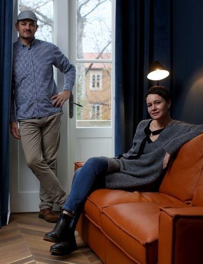 Irina & Vjekoslav