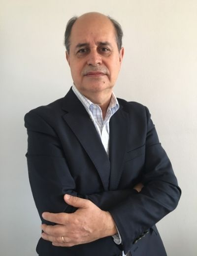 Alejandro ambassedor